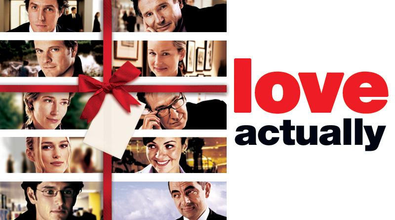Love actually 2