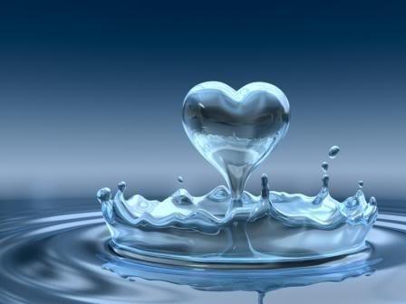 Love drop