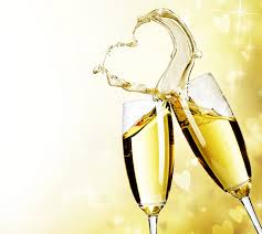 love champagne